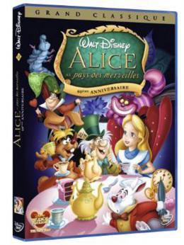 photo 17/18 - Sortie DVD du 20 Avril 2011 - Alice au pays des Merveilles - © Disney