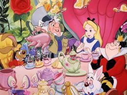 Alice au pays des Merveilles photo 1 sur 18