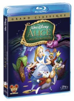 photo 18/18 - Sortie Blu-Ray du 20 Avril 2011 - Alice au pays des Merveilles - © Disney