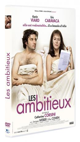 Les Ambitieux Dvd photo 9 sur 9