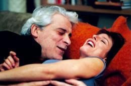 Les Ambitieux Jacques Weber et Karin Viard photo 4 sur 9