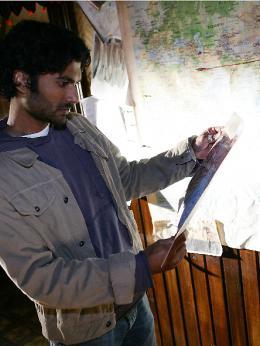 photo 48/51 - Sendhil Ramamurthy - Saison 1 - Heroes - Saison 1