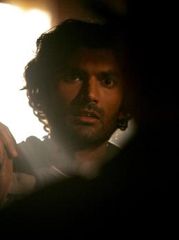 photo 50/51 - Sendhil Ramamurthy - Saison 1 - Heroes - Saison 1