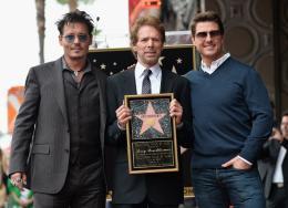photo 80/402 - Tom Cruise - © Walt Disney Studios Motion Pictures France