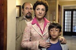 photo 6/21 - Roberto Carnaghi, Blanca Portillo et Omar Munoz - Elsa et Fred - © Colifilms Distribution