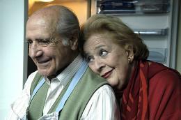 photo 1/21 - Manuel Alexandre et China Zorrilla - Elsa et Fred - © Colifilms Distribution
