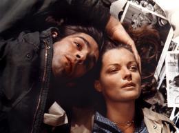 photo 5/7 - Romy Schneider, Jacques Dutronc - L'Important c'est d'aimer - © Les Acacias