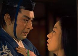 Kazuo Hasegawa La porte de l'enfer photo 1 sur 2