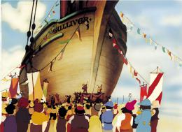 photo 3/15 - Les Voyages de Gulliver - © Gebeka