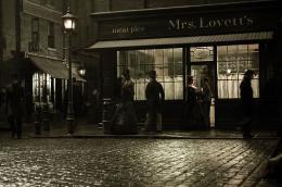 photo 23/82 - Sweeney Todd, le diabolique barbier de Fleet Street - © Warner Bros