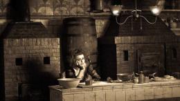 photo 26/82 - Helena Bonham Carter - Sweeney Todd, le diabolique barbier de Fleet Street - © Warner Bros