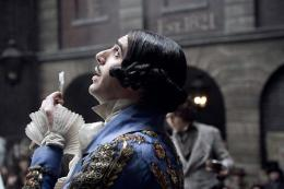 photo 39/82 - Sacha Baron Cohen - Sweeney Todd, le diabolique barbier de Fleet Street - © Warner Bros
