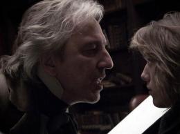 photo 52/82 - Alan Rickman - Sweeney Todd, le diabolique barbier de Fleet Street - © Warner Bros