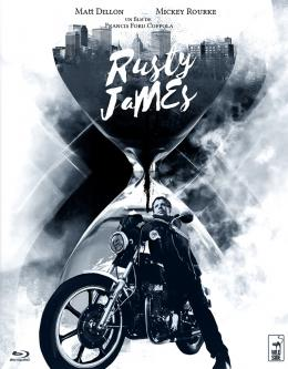 photo 17/18 - Rusty James - © Wild Side Vidéo