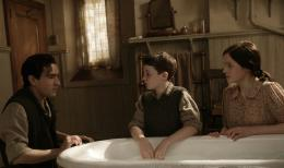 Le Dragon des mers Ben Chaplin, Alex Etel, Priyanka Xi photo 6 sur 43