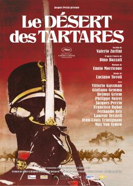 photo 9/9 - Le Désert des Tartares - © Les Acacias