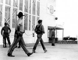 photo 9/12 - Martin Sheen - La balade sauvage - © Solaris Distribution