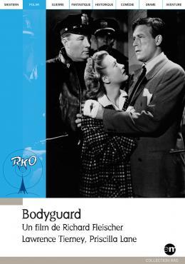 Bodyguard Jaquette dvd photo 2 sur 3