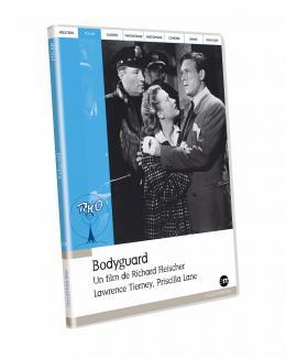 Bodyguard Pack Dvd 3D photo 3 sur 3