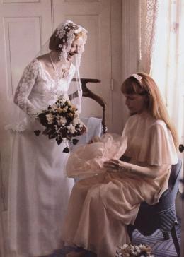 photo 4/12 - Un Mariage - © Splendor Films