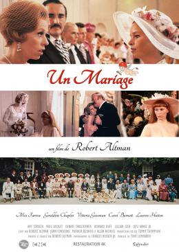 photo 12/12 - Un Mariage - © Splendor Films