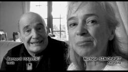 Coup De Sang Bernard Haller et Michèle Simmonet photo 5 sur 12
