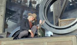 photo 37/100 - Sam Elliot - A la croisée des mondes : La boussole d'or - © Métropolitan Film