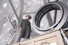 photo 28/100 - Sam Elliot - A la croisée des mondes : La boussole d'or - © Métropolitan Film
