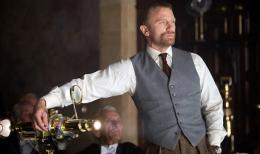 photo 65/100 - Daniel Craig - A la croisée des mondes : La boussole d'or - © Métropolitan Film