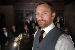 photo 23/100 - Daniel Craig - A la croisée des mondes : La boussole d'or - © Métropolitan Film