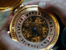 photo 30/100 - la boussole - A la croisée des mondes : La boussole d'or - © Métropolitan Film