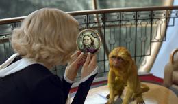 photo 41/100 - A la croisée des mondes : La boussole d'or - © Métropolitan Film