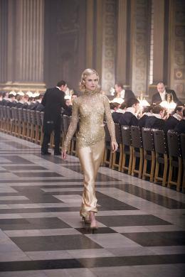 photo 14/100 - Nicole Kidman - A la croisée des mondes : La boussole d'or - © Métropolitan Film
