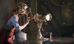 A la croisée des mondes : La boussole d'or photo 4 sur 100