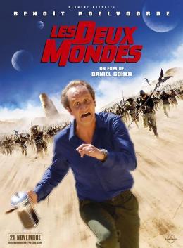 photo 33/33 - Affiche - Les Deux Mondes - © Gaumont Distribution