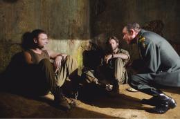 photo 10/52 - Liev Schreiber, Hugh Jackman et Danny Huston - X-Men Origins : Wolverine - © 20th Century Fox