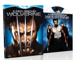 photo 52/52 - Pack dvd et blu-ray - X-Men Origins : Wolverine - © 20th Century Fox