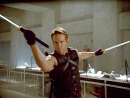 photo 5/52 - Ryan Reynolds - X-Men Origins : Wolverine - © 20th Century Fox