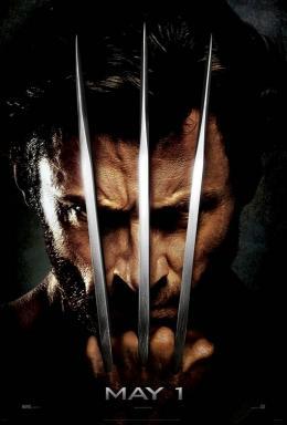 photo 28/52 - Affiche teaser - X-Men Origins : Wolverine - © 20th Century Fox