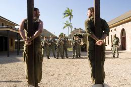 photo 13/52 - Liev Schreiber et Hugh Jackman - X-Men Origins : Wolverine - © 20th Century Fox