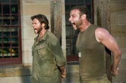 photo 41/52 - Hugh Jackman & Liev Schreiber - X-Men Origins : Wolverine - © 20th Century Fox
