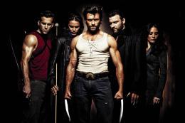 photo 12/52 - Hugh Jackman et Liev Schreiber - X-Men Origins : Wolverine - © 20th Century Fox