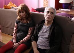 Deux Vies Plus Une Gérard Darmon et Emmanuelle Devos photo 9 sur 10