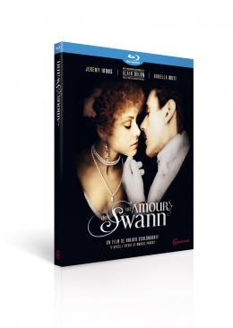 photo 5/5 - Un Amour de Swann - © Gaumont Vidéo