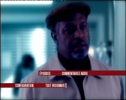 photo 1/2 - Menu Dvd - Grey'S Anatomy - Saison 2 (partie 2) - © Buena Vista Home Entertainment