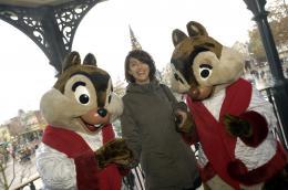 photo 136/263 - Zabou Breitman - Avant-Première à Paris - Novembre 2007 - Il était une fois - © Walt Disney Studios Motion Pictures France
