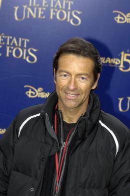 photo 158/263 - Alexandre Debanne - Avant-Première à Paris - Novembre 2007 - Il était une fois - © Walt Disney Studios Motion Pictures France