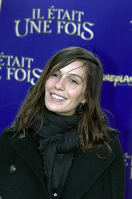 photo 164/263 - Zoé Félix - Avant-Première à Paris - Novembre 2007 - Il était une fois - © Walt Disney Studios Motion Pictures France