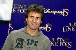 photo 153/263 - Fabrice Santoro - Avant-Première à Paris - Novembre 2007 - Il était une fois - © Walt Disney Studios Motion Pictures France