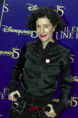 photo 157/263 - Corinne Cobson - Avant-Première à Paris - Novembre 2007 - Il était une fois - © Walt Disney Studios Motion Pictures France